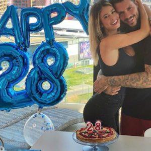 """Diletta Leotta e il compleanno in quarantena col fidanzato """"King Toretto"""" FOTO"""