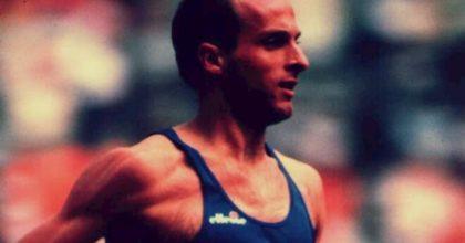 Donato Sabia morto per coronavirus, l'ex atleta azzurro stroncato a 56 anni