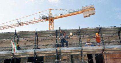 La ri-costruzione che serve per far partire l'economia