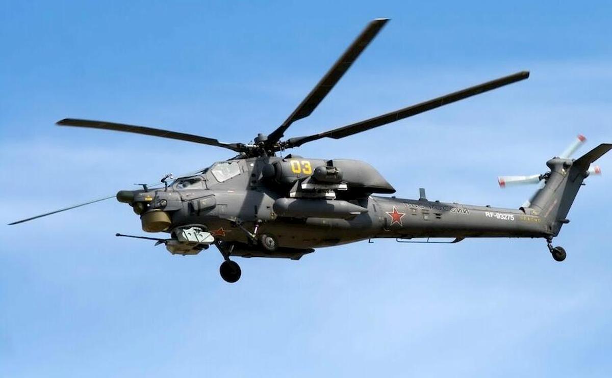 Elicottero della Nato scomparso in mare tra Italia e Grecia