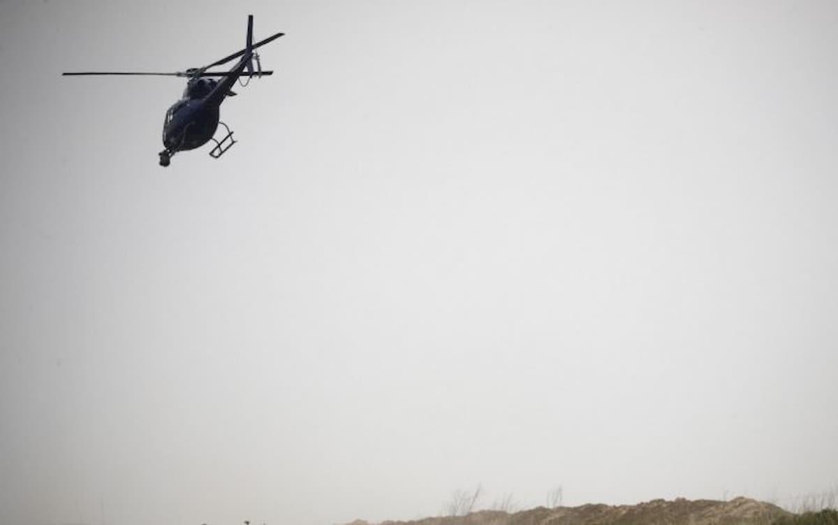 Elicottero Nato scomparso, rottami ritrovati nel Mar Ionio: erano 6 i militari a bordo