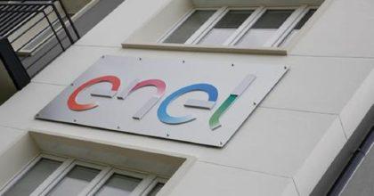 """Covid-19, Enel crea la """"banca delle ferie"""" per i dipendenti che svolgono attività non remotizzabili"""