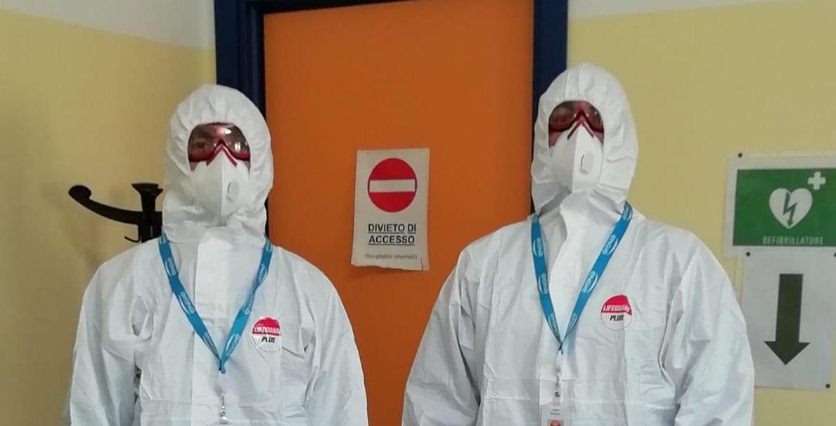 Coronavirus, Engie fornisce luce e gas gratis ai 93 ospedali gestiti