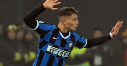 Coronavirus, Milan-Inter virtuale: Leao sfida Esposito