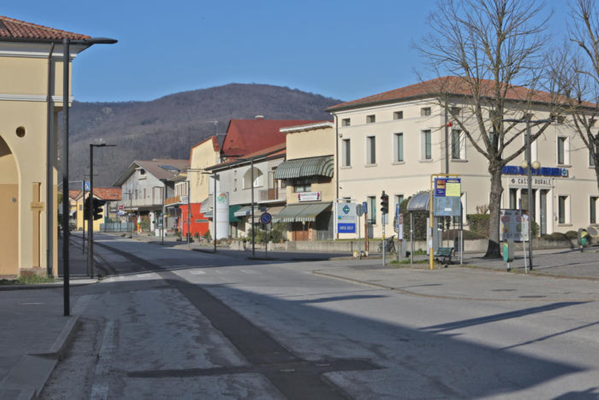 Vo' Euganeo (Padova) riparte con la fibra ultraveloce di Open Fiber