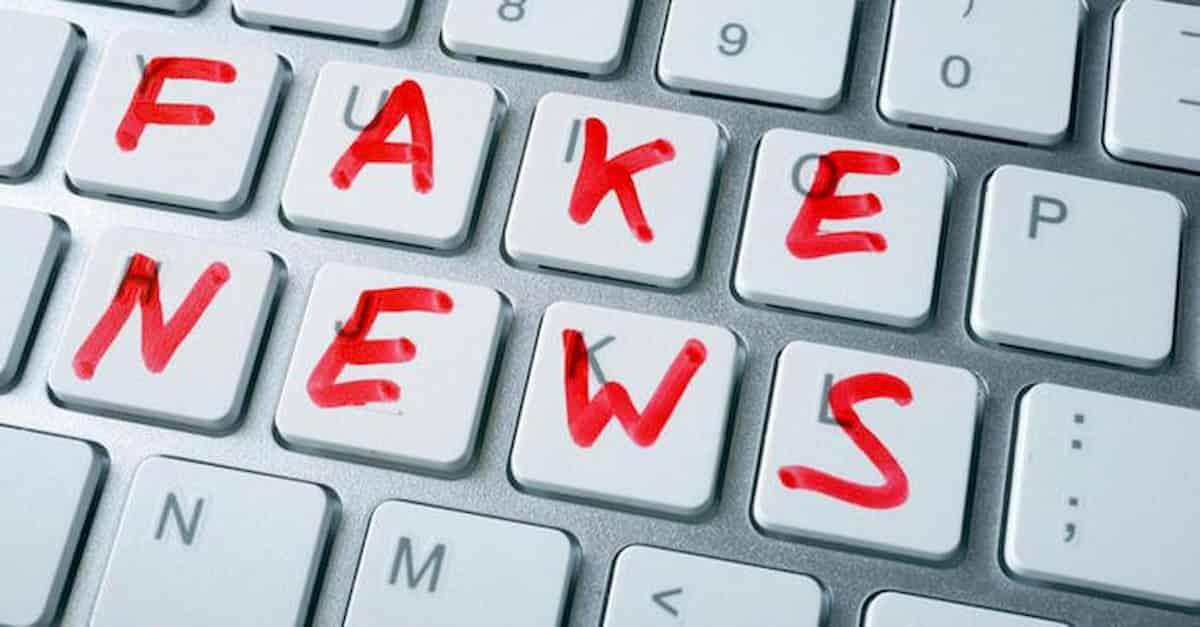 Coronavirus e notizie, tra quelle ufficiali, giornalistiche, fake: bisogno di chiarezza