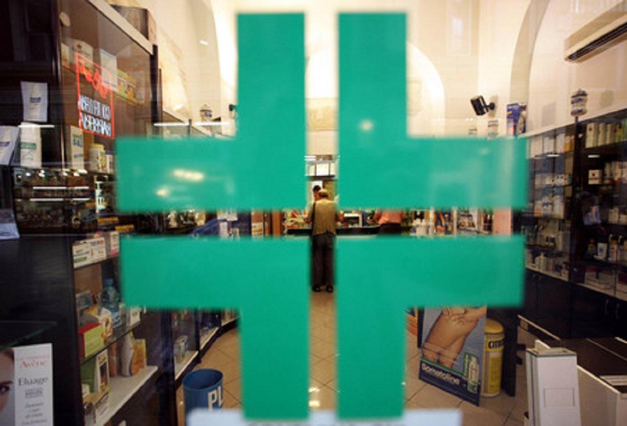 Farmacia, Ansa