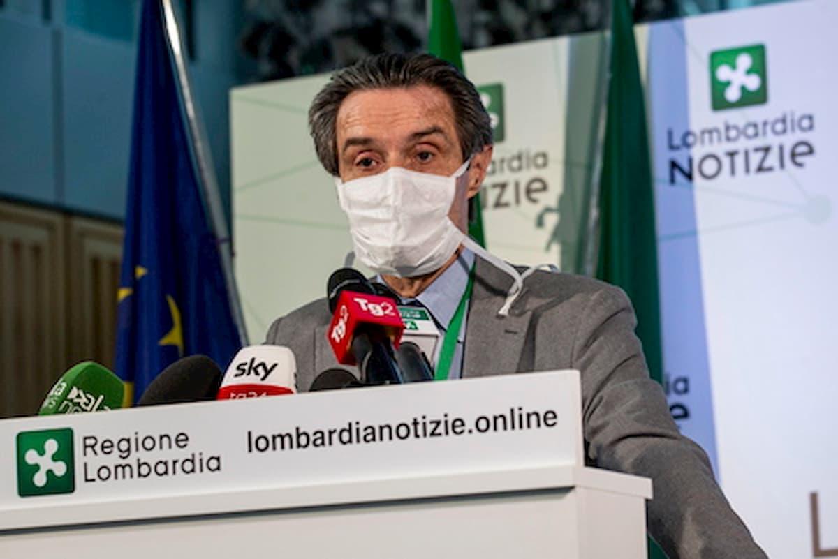 Coronavirus, in Lombardia calano ancora le terapie intensive. A Milano 480 nuovi casi