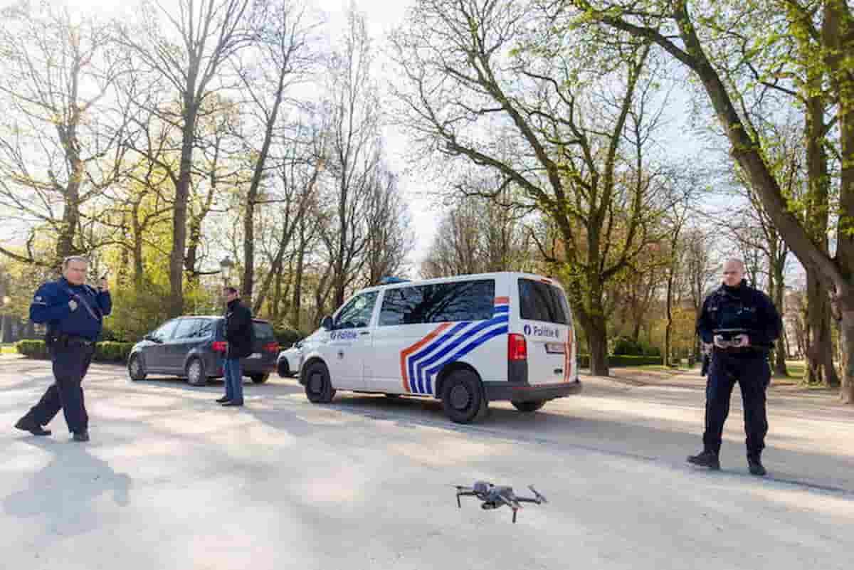 Francia, 2 morti accoltellati a Romans sur Isere: preso richiedente asilo sudanese