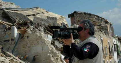 """Coronavirus, è morto Franco """"Gallo"""" Galelli: storico cameraman di Mediaset e Teletutto"""