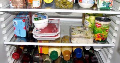 Il frigorifero va disinfettato? Covid 19 resiste al freddo ma non serve. Ma lavarsi sempre le mani