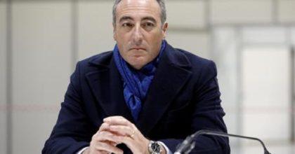 Coronavirus, Giulio Gallera al settimanale VOI parla della realizzazione dell'ospedale in Fiera