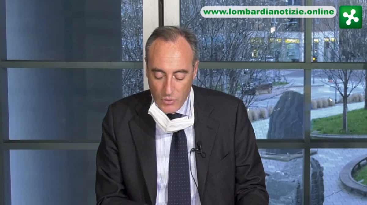 Coronavirus Lombardia, dati 5 aprile: meno contagi, morti e persone in terapia intensiva