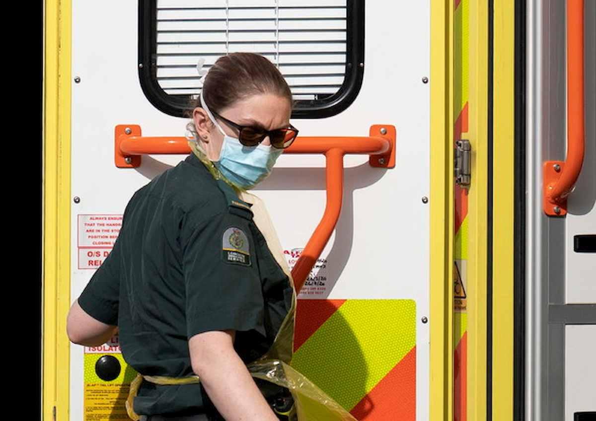 Coronavirus, a Londra ospedale lampo da 4mila posti letto. Ma ancora pochi tamponi