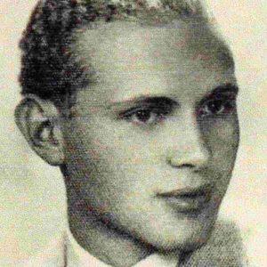 Giorgio Roesler Franz, studente e partigiano ucciso a 21 anni il giorno dopo la Liberazione