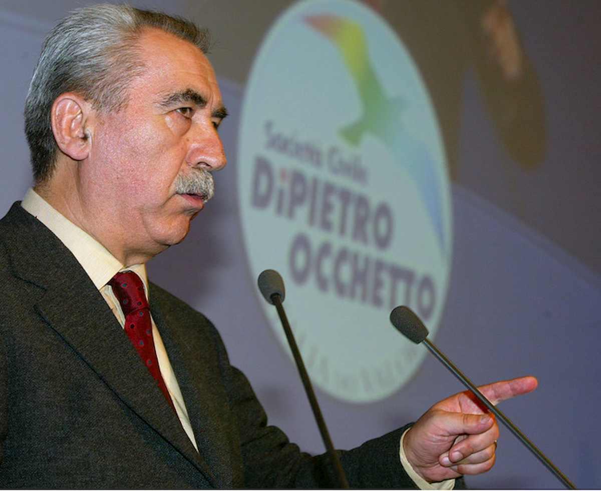 Giulietto Chiesa è morto: giornalista ed ex dirigente Pci