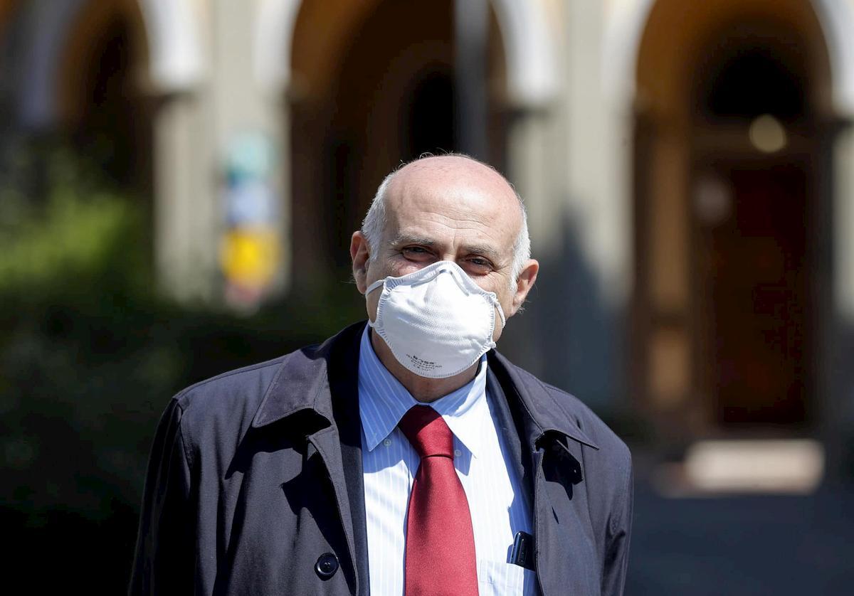 Sondaggio Coronavirus: Ippolito (Spallanzani) esperto più credibile. Sul podio Ilaria Capua e Rezza (Iss)