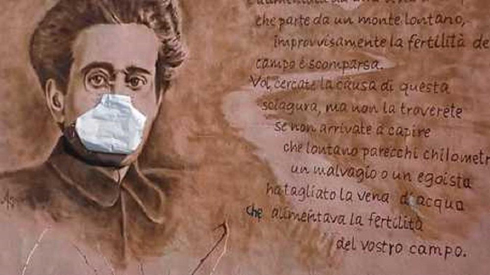 Coronavirus, 25 aprile, 1 maggio, la morte di Gramsci: il grande oblio della Storia