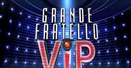 Grande Fratello Vip, logo