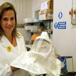 Coronavirus cambia il talk show. Guida Floris ma la star è Ilaria Capua