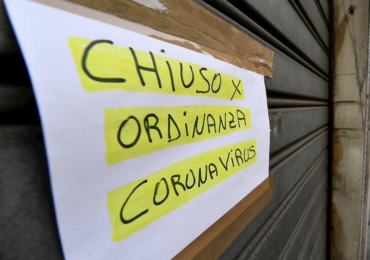 Coronavirus, cosa riapre il 14 aprile? Artigiani su appuntamento, no bar ristoranti e negozi