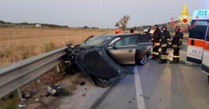 """Donna al volante pericolo costante? Ricerca: """"Con uomini alla guida, rischio è doppio"""""""