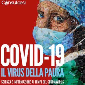 Coronavirus, arriva il vaccino anti infodemia e fake news: il libro Covid-19 il virus della paura