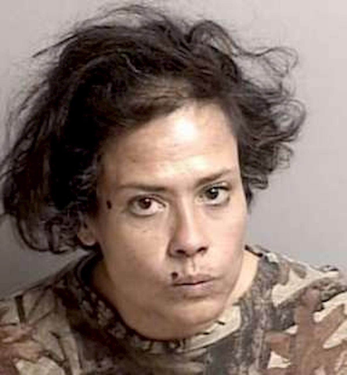 jennifer walker arrestata in california