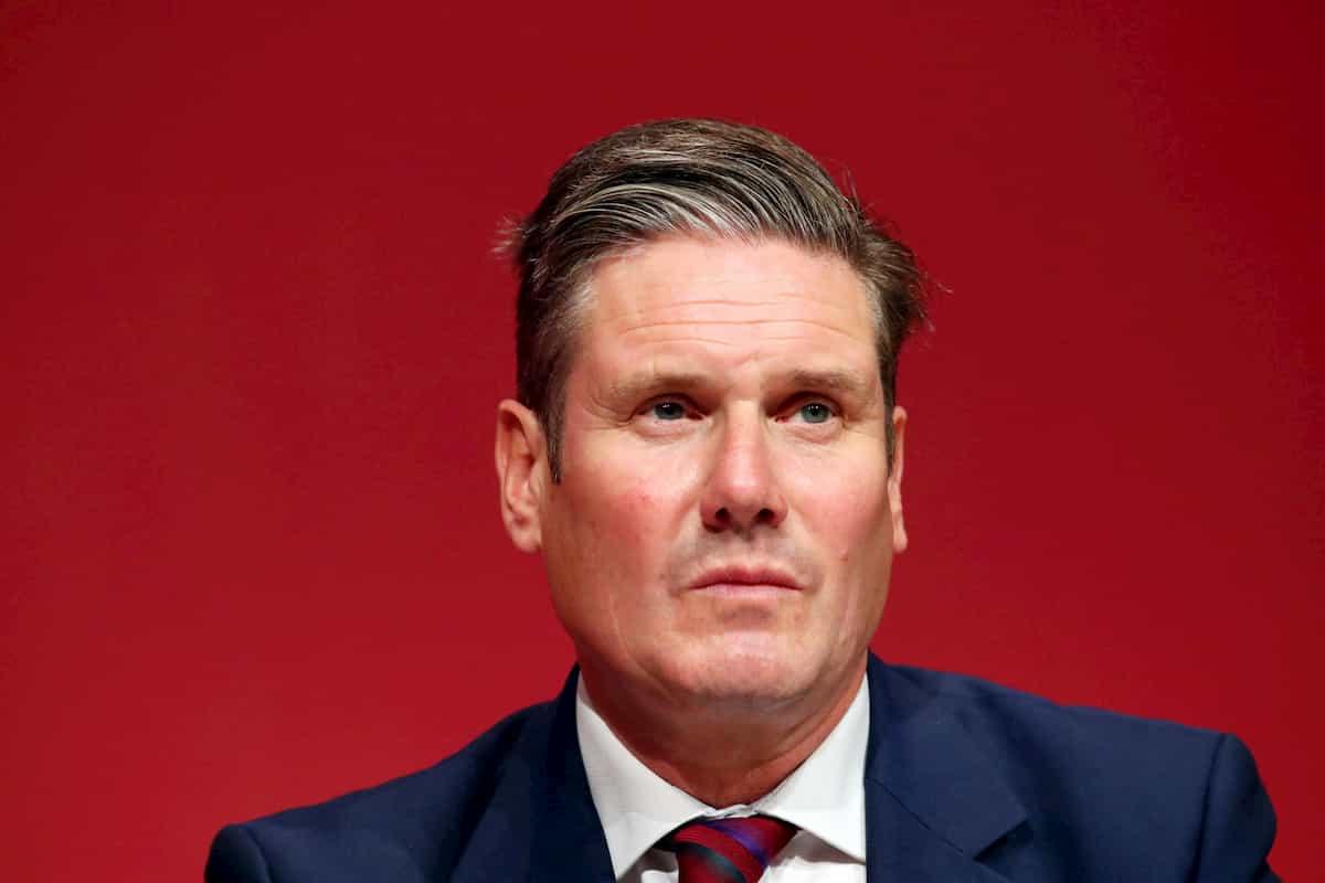 Keir Starmer nuovo leader dei Laburisti dopo Jeremy Corbyn. La vice è Angela Rayner