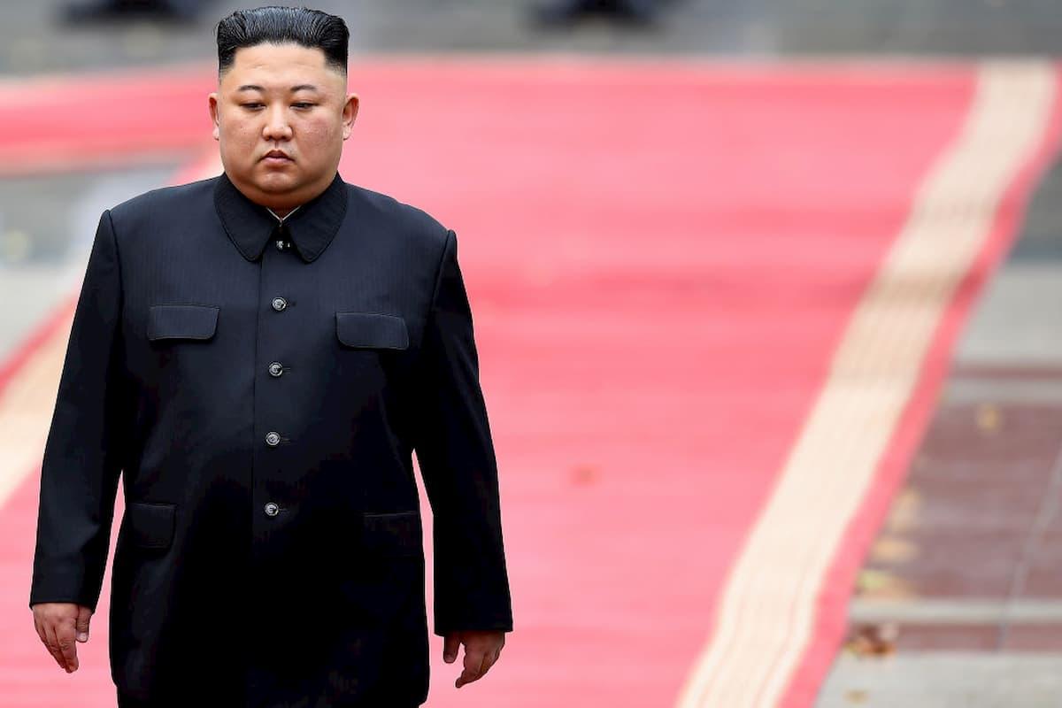 """Dagospia: """"Kim Jong Un è morto di infarto, voci dalla Cina"""""""