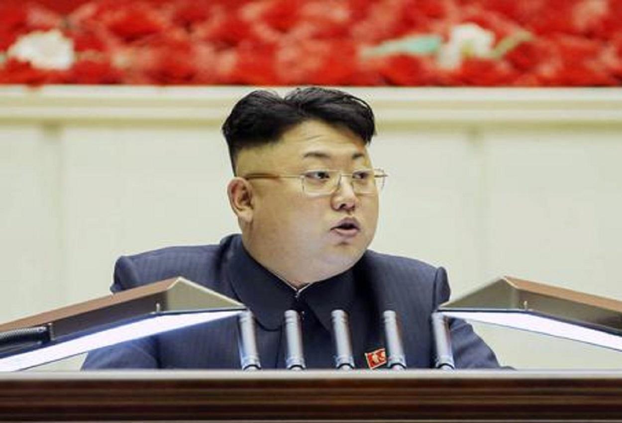 Kim Jong-un, Ansa