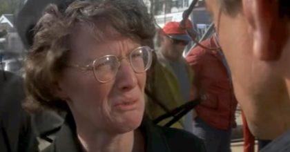 Coronavirus, è morta Lee Fierro: era la signora Kintner nel film Lo Squalo