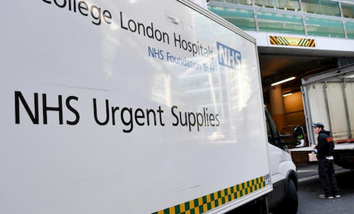 Coronavirus, italiano a Londra visitato e dimesso: morto a casa