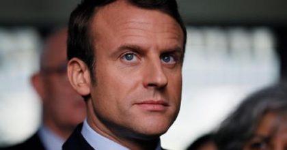 Coronavirus in Francia. Macron guarda all'Italia e spera nella sinistra tedesca