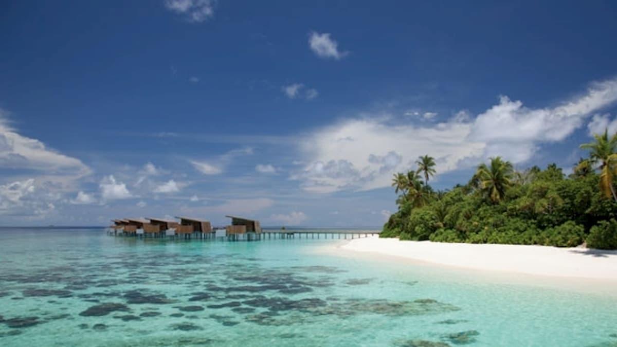 In viaggio di nozze rimangono bloccati alle Maldive per il coronavirus