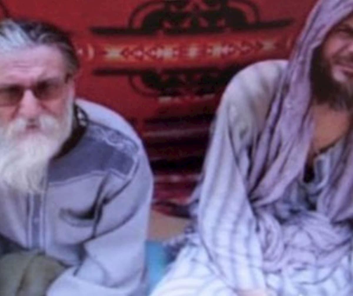 Mali, padre Macalli e Nicola Chiacchio sono vivi? Un video lo dimostrerebbe