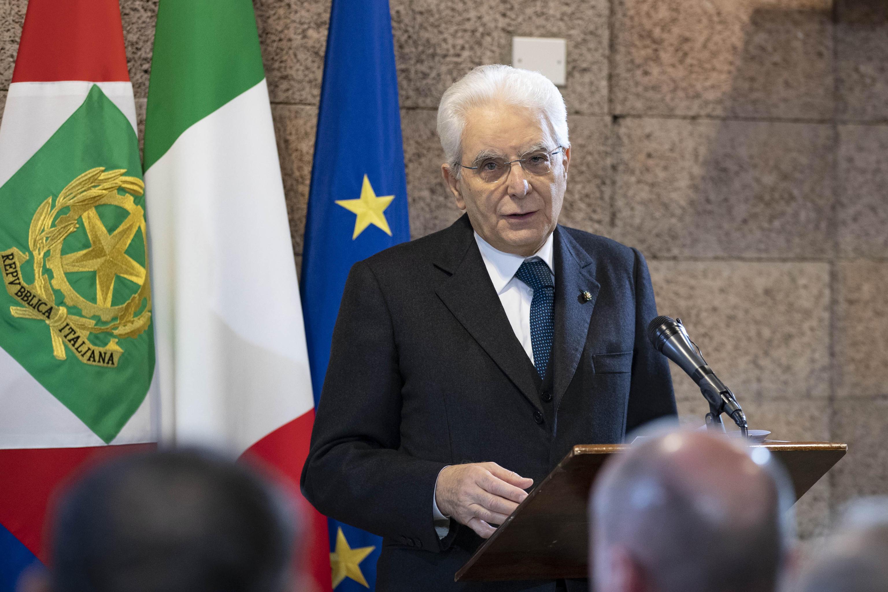 Diego Costi, Alfiere della Repubblica per gelato malati morbo Crohn