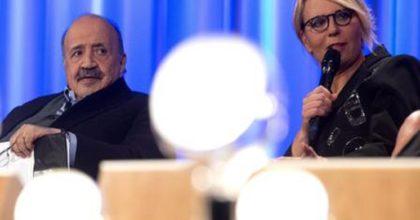 Maurizio Costanzo, Ansa