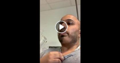 Coronavirus, la tecnica respiratoria del medico