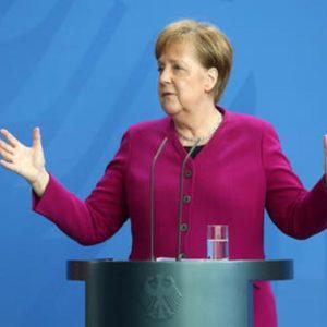Merkel, Ansa
