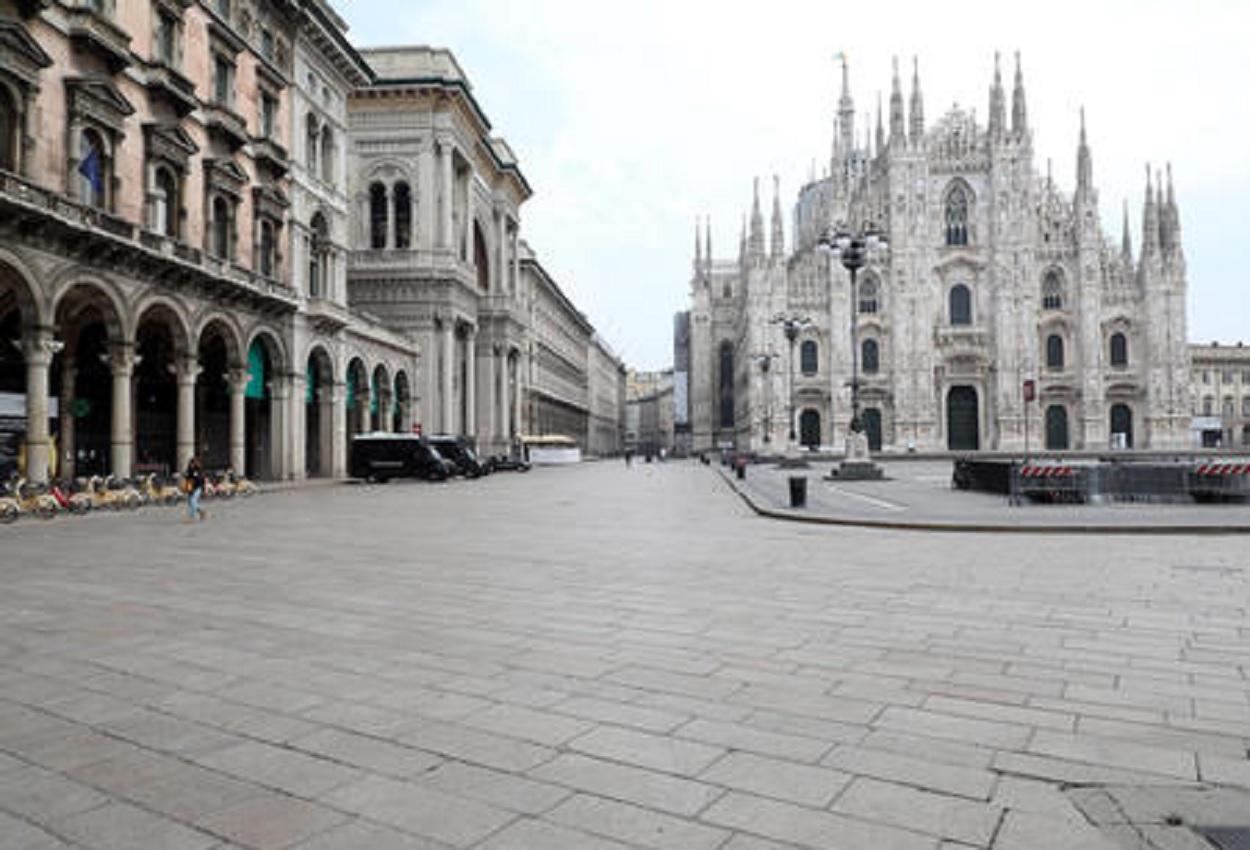 """Coronavirus, Galli: """"Temevo la battaglia di Milano, stiamo per averla"""""""