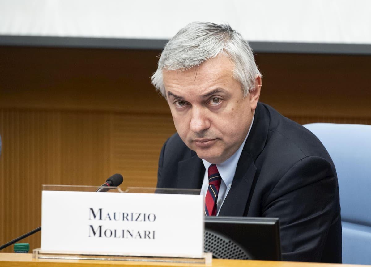Repubblica, Maurizio Molinari nuovo direttore al posto di Carlo Verdelli