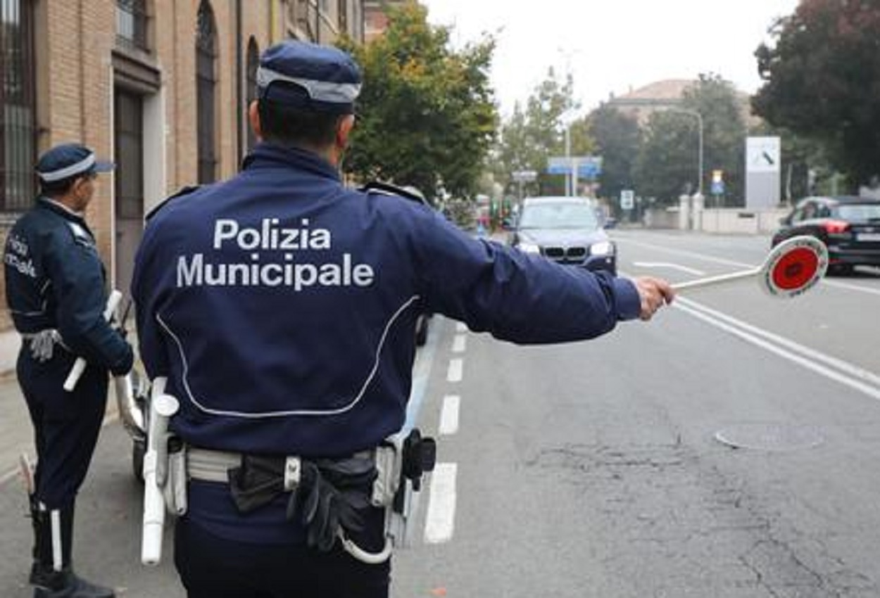 Municipale, Ansa