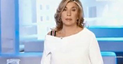 """Myrta Merlino: """"I contagi non ci sono stati a Napoli, per me è incredibile..."""". Insulti alla giornalista, lei si scusa"""