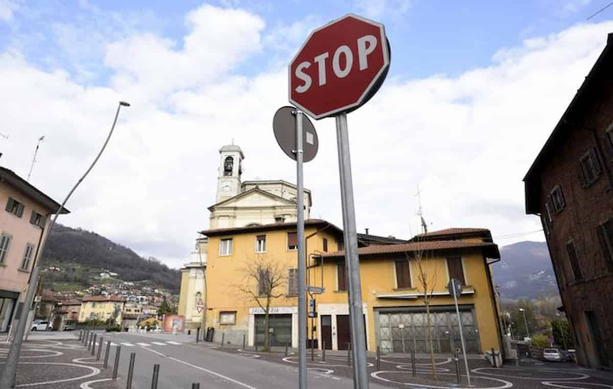 Zona rossa in Val Seriana e i cento perché..? Epidemia rallenta, recriminazione accelera