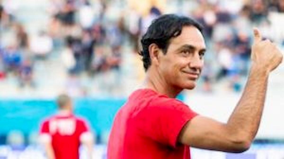 """Nesta: """"Il Mondiale del 2006 non lo sento mio al 100%. L'addio alla Lazio fu traumatico"""""""