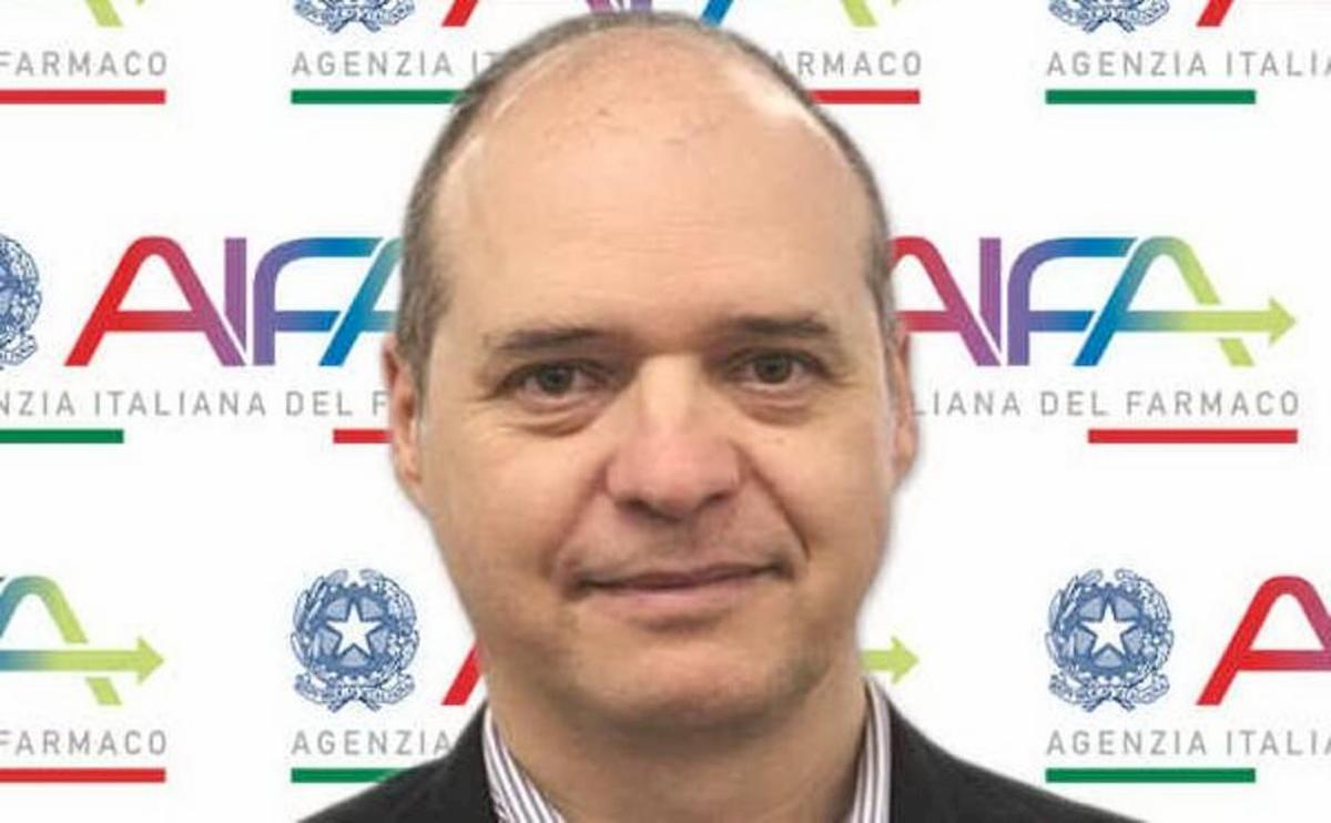 Coronavirus, positivo il direttore dell'Aifa Nicola Magrini