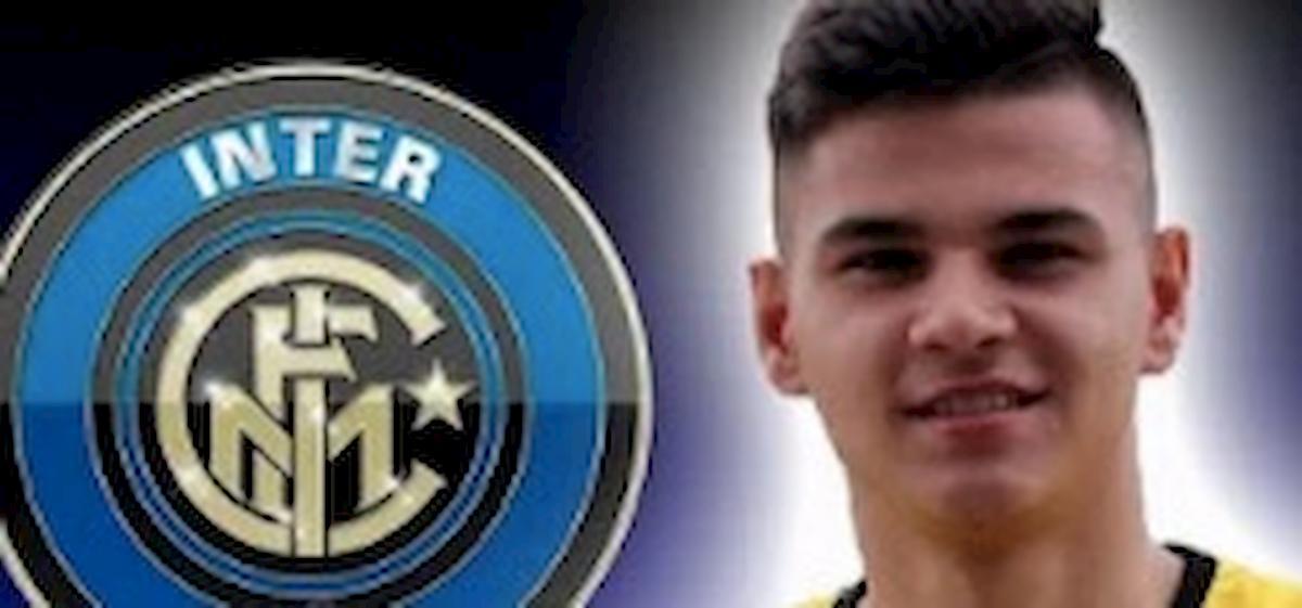 Nikola Iliev-Inter è fatta, ecco perché il baby fenomeno ha rifiutato la Juventus