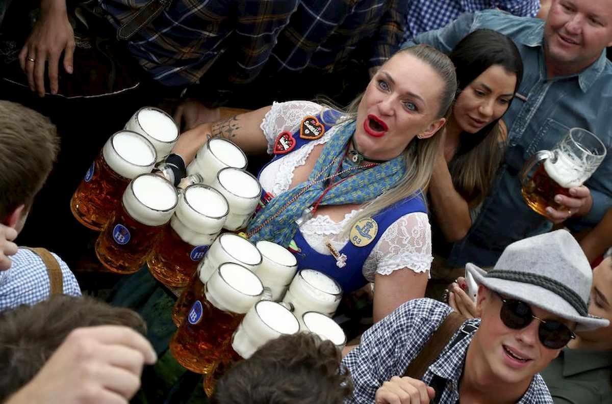 Coronavirus, annullato l'Oktoberfest 2020. Mentre la Germania già riapre