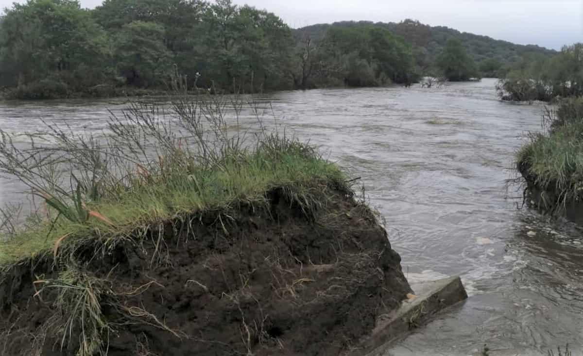 Maltempo in Sardegna, forti piogge ed esondazioni in Gallura